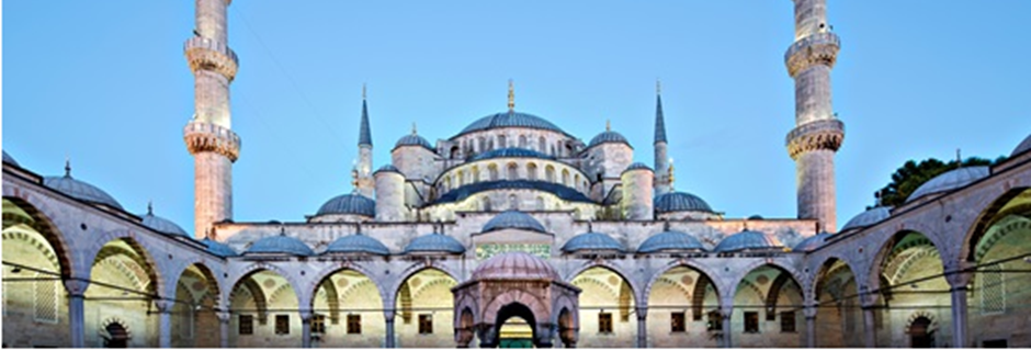 How To Travel Safely And Securely In Turkey Sos International
